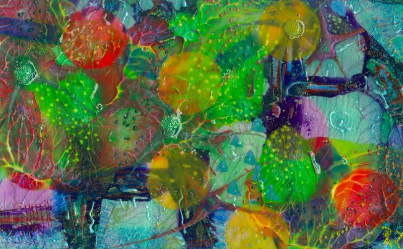 Molecule-Garden
